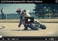 Team Luc1: Mirecourt en vidéo