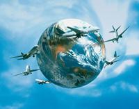 Avion : pour polluer, il va falloir payer