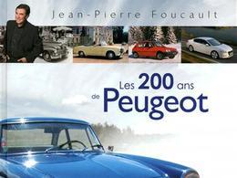(Minuit chicanes) Jean-Pierre Foucault retrace l'histoire de Peugeot