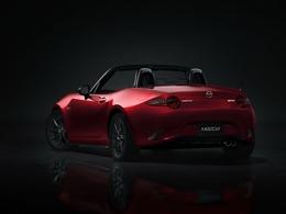 Mondial de Paris 2014 - Quels moteurs pour la nouvelle Mazda MX-5?