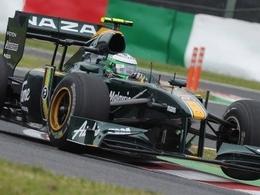 Lotus : Fernandes voulait-il trop d'argent ?
