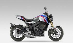 Nouveauté - Honda: une nouvelle CB1000R est réclamée