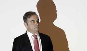 """Pour Carlos Ghosn, les résultats de Renault et Nissan sont """"lamentables"""""""