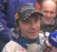 Enduropale 2012 : Jean-Claude Moussé s'impose pour la 3ème fois
