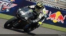Moto GP: Un duo américain invité à Indianapolis
