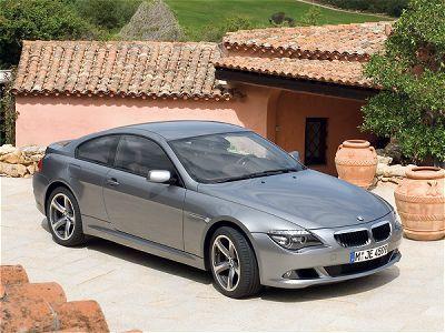 La prochaine Serie 6 sera la plus belle des BMW, la nouvelle Serie 5 pour le prochain salon de Genève