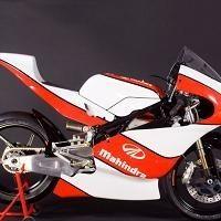 Moto 3: Mahindra retire ses billes