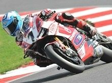 Superbike: C'est la disette chez Ducati