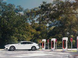 Tesla : le supercharger payant pour les futurs propriétaires de Model 3