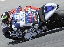 Moto GP: Jorge Lorenzo est-il en état de défendre son titre?