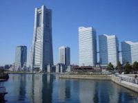 Nissan construit son siège à Yokohama, ville de sa naissance