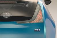 Toyota Hybrid X Concept : un peu de teasing avant le salon de Genève !