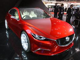 La prochaine Mazda 6 sera équipée du nouveau système i-ELOOP