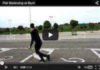Vidéo: Flair Bartending vs Stunt... vous prendrez bien un drink?