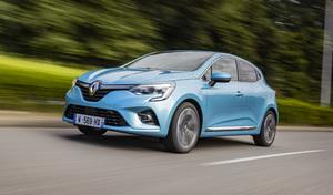 Ventes mondiales: Renault chute mais résiste mieux que PSA
