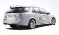 Saab Biopower Concept 100 : une écolo au salon de Genève 2007 !