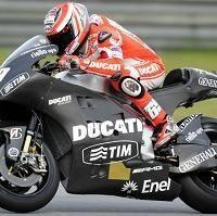Moto GP - Ducati: La table d'opération est le prochain rendez-vous de Nicky Hayden