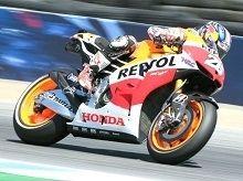 Moto GP: Dani Pedrosa est encore convalescent