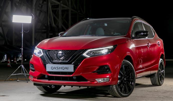 Qashqai, le guide d'achat de la Nissan la plus vendue - Salon de l'auto Caradisiac