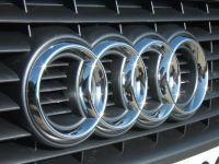 Concours d'efficacité énergétique : la nouvelle Audi A4 2,0 TDI réussit son pari