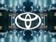 Toyota fait évoluer son logo