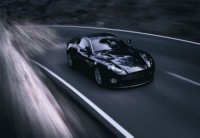 Aston Martin Vanquish S Ultimate Edition, bye bye darling !