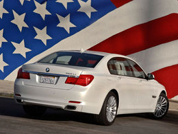 Marché Premium USA : BMW l'emporte face à Mercedes
