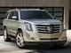 Nouveau Cadillac Escalade : à partir de 95 000 €
