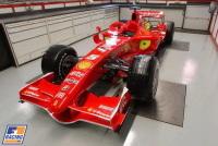 Ferrari a dévoilé sa F2007 !