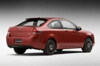 Nouvelle Ford Focus Coupé : celle qui ne nous manque pas !