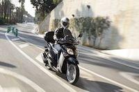 Essai Yamaha Xenter 125 cm3 : le Honda SH en ligne de mire