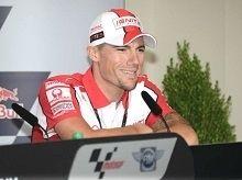Moto GP – Indianapolis: Ben Spies renonce enfin à sa carrière de commentateur