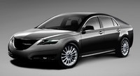 Futures Saab 9-1 et 9-5 : photoshops