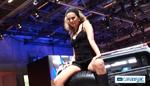 Clara Morgane sera-t-elle à Genève pour l'élection de Miss Caradisiac?