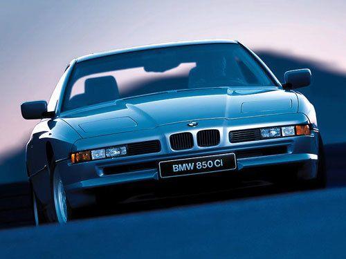 BMW : Série 8, enfin le retour ?