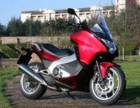 Essai vidéo Honda Integra 700 : Le nouveau concept de Honda