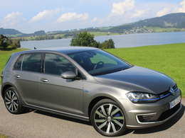 volkswagen golf 7 essais fiabilit avis photos vid os volkswagen golf 7. Black Bedroom Furniture Sets. Home Design Ideas