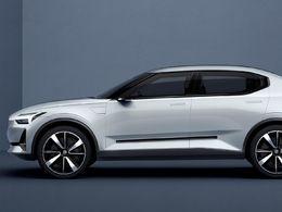 Volvo pense que les hybrides essence détrôneront les diesels dans 10 ans