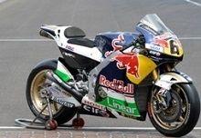 Moto GP: Stefan Bradl est soulagé