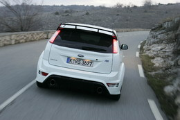 Ford Focus RS Superchips