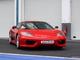 Photos du jour : Ferrari 360 Challenge Stradale (Tinseau test Day)