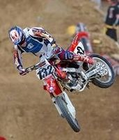 Championnat de France de Supercross