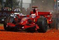 F1 : la Scuderia Ferrari a-t-elle modifié illégalement son V8 ?
