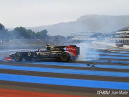 Projet bouclé pour le retour du Grand Prix de France F1, annonce imminente