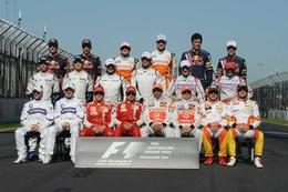 Transferts F1 : des surprises à attendre ?