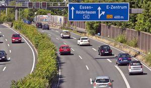 Autoroutes en Allemagne : le président de la Bavière n'est pas contre une limitation de vitesse