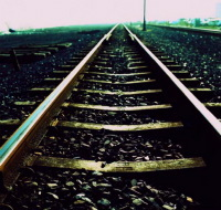Allemagne : le GPS conduit un automobiliste sur une voie ferrée