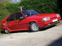 L'avis propriétaire du jour : Calanque_power nous parle de sa Citroën BX GTI 16S