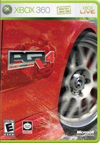 Project Gotham Racing 4 sur Xbox 360 ouvre ses circuits aux motos et aux motards