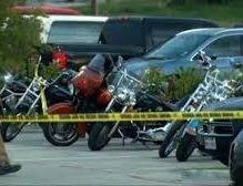 Faits divers – Harley-Davidson: bienvenue à Twin Peaks!